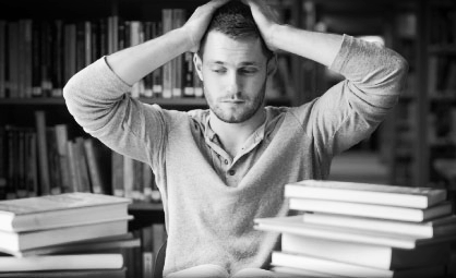 How to structure a thesis or dissertation