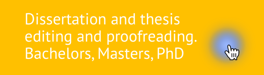 Academic proofreading for students