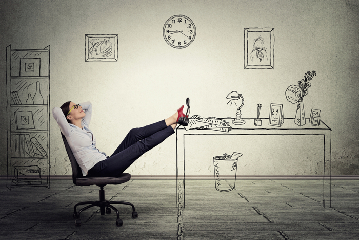 Avoiding procrastination is perhaps the most important of all our study tips